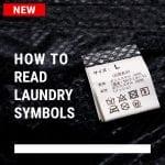 【保存版】そのレインコート、正しい方法で洗ってる? 知ってるようで知らない洗濯表示のはなし